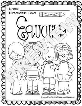 270x350 Martin Luther King, Jr Day Coloring Pages Freebie Tpt