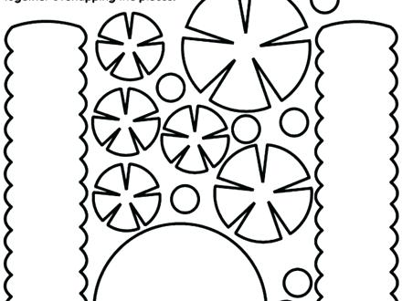 440x330 Polish Coloring Pages Folk Art Coloring Pages Folk Art Coloring