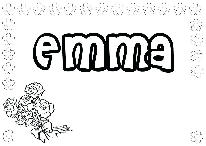 Coloring Pages Of Names In Bubble Letters at GetDrawings ...