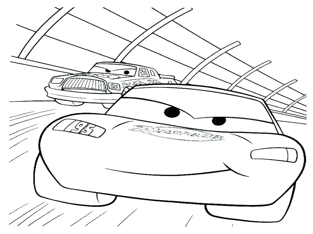 1024x767 Coloring Page Race Car Printable Race Car Coloring Pages Race
