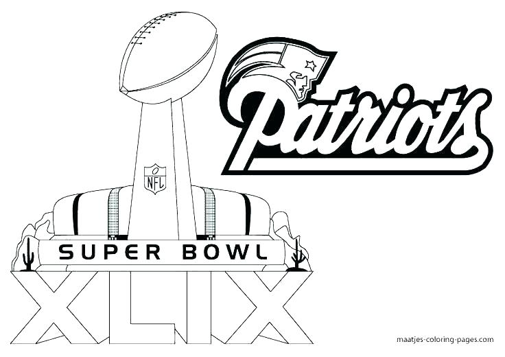 736x520 Free Nfl Coloring Pages Coloring Pages Ring Pages Patriots Logos