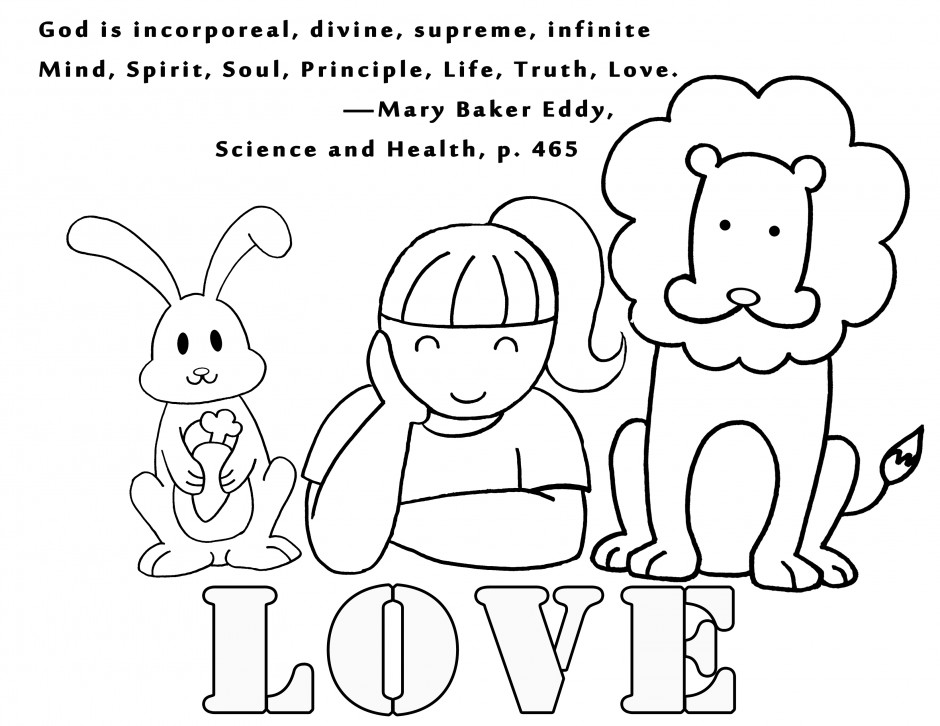 940x726 Free Bible Love Coloring Pages Bible Love Coloring