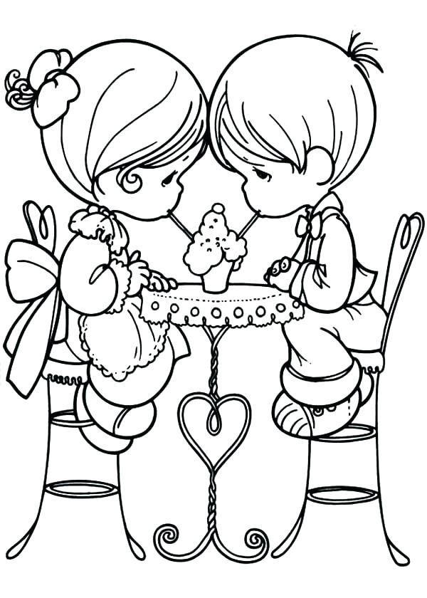 600x840 Ideas God Is Love Coloring Pages And Love One Another Coloring