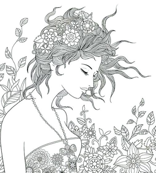 506x561 Coloring Pages People Coloring Pages Of People For Girls Coloring
