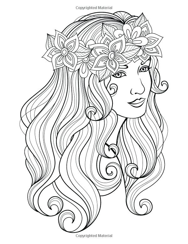 Coloring Pages Of Peoples Names At Getdrawings Com Free