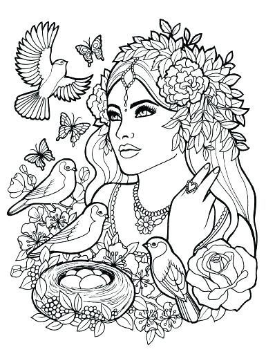 385x512 Here Are Coloring Pages People Pictures Coloring People Coloring