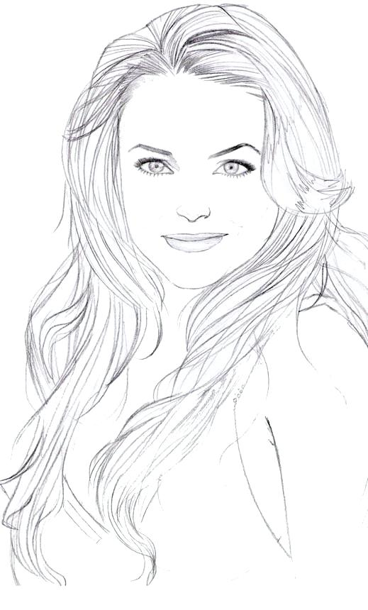 519x860 Coloring Pages Of People Coloring Pages Of Peoples Names