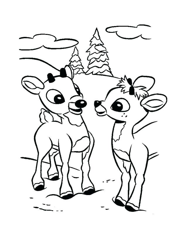 618x799 Santa Sleigh Coloring Page Sleigh Coloring Page Flying