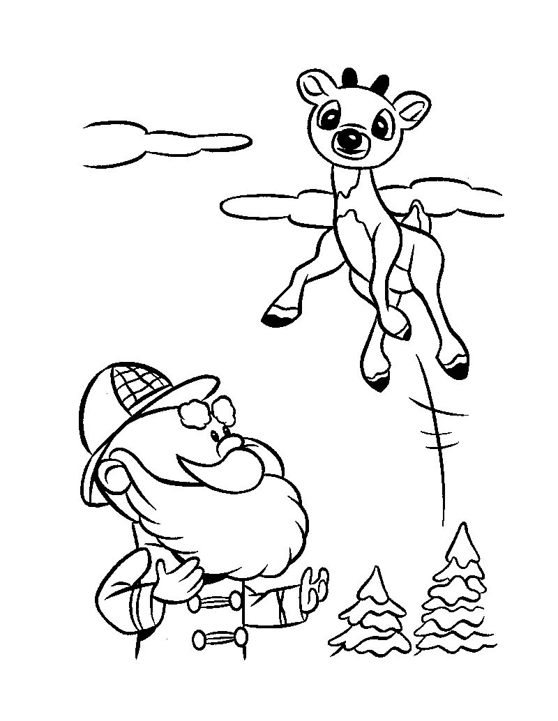 800x1034 Team Of Reindeer And Santa In His Sleigh Flying Above The Globe
