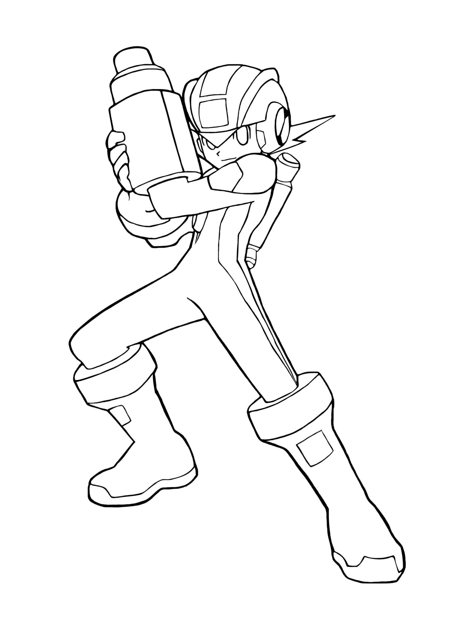 1608x2176 Fresh Mega Man Printable Coloring Pages Free Coloring Pages Download