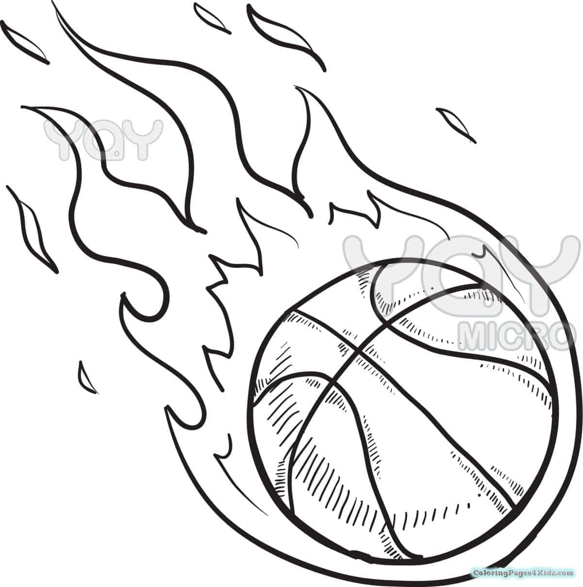 1201x1210 Instructive Basket Ball Coloring Pages Stephen Curry Basketball