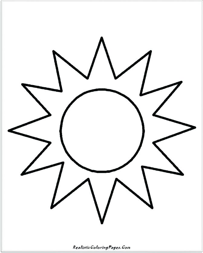 671x836 Colouring Pictures Of Sunshine Sun And Moon Coloring Pages Welcome