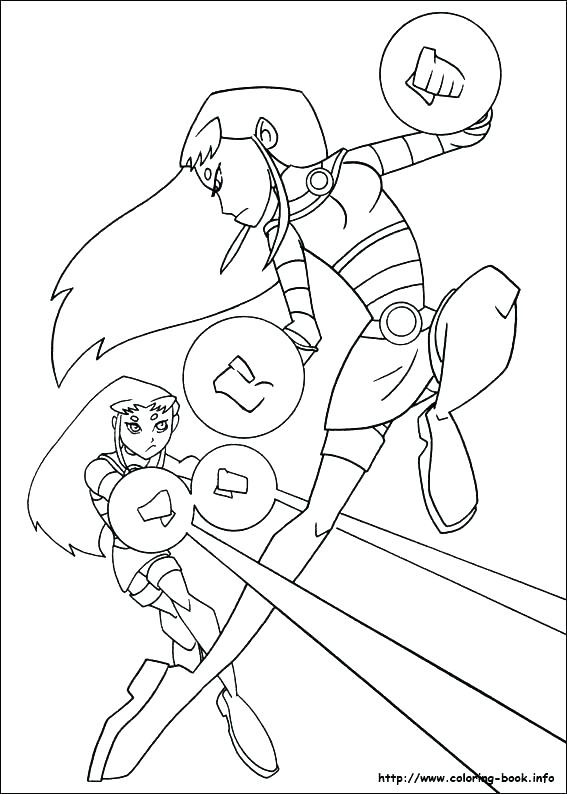 567x794 Teen Coloring Pages Kids Coloring Teen Titan Coloring Pages Teen