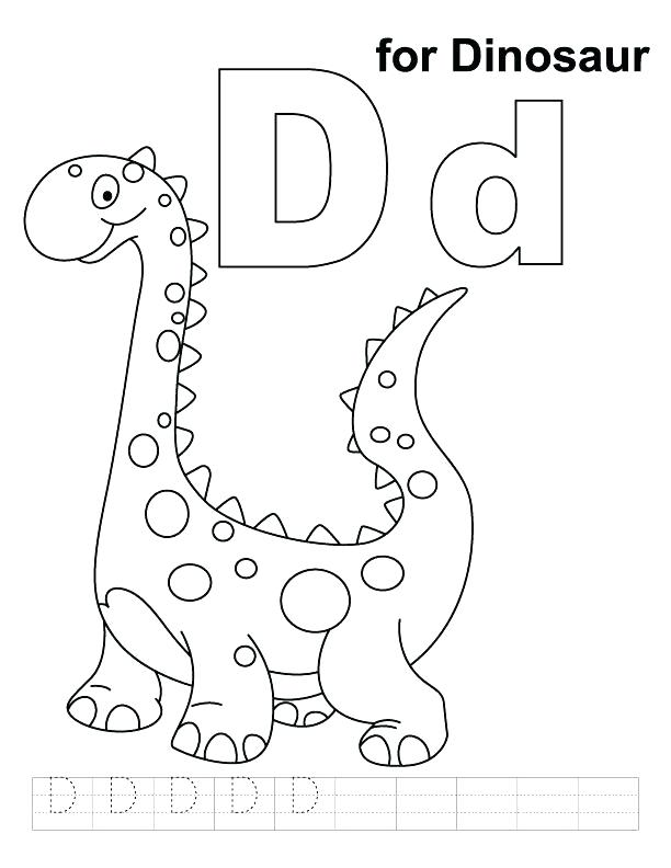 612x792 Dinosaurs Color Pages Dinosaur Coloring Pages In Addition