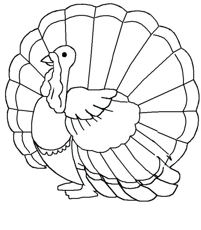 704x807 Coloring Page Turkey Unique Turkey Coloring Pages Ideas