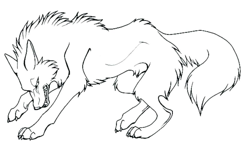 960x584 Wolf Coloring Pages Wolf Color Pages Free Printable Wolf Coloring