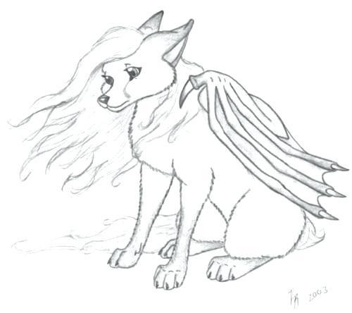 500x444 Baby Wolf Coloring Pages Baby Wolf Coloring Pages Wolf Color Page