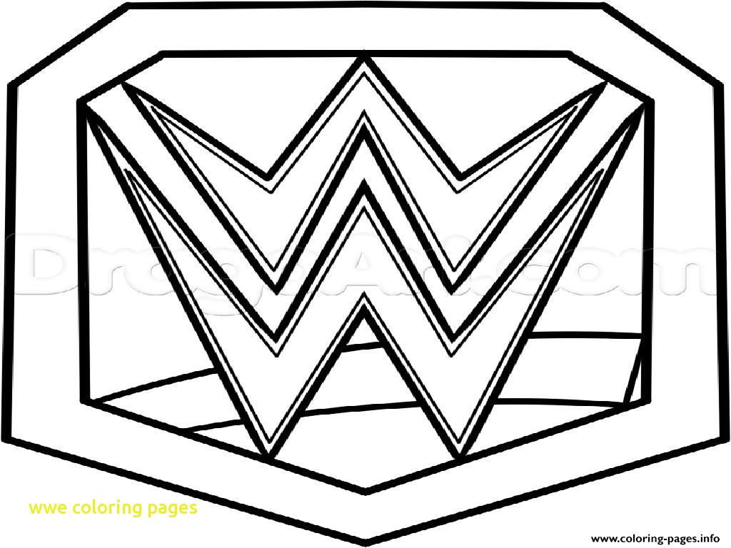 1024x768 Wrestling Coloring Pages Wwe With Ribsvigyapan Com Tearing Sheet