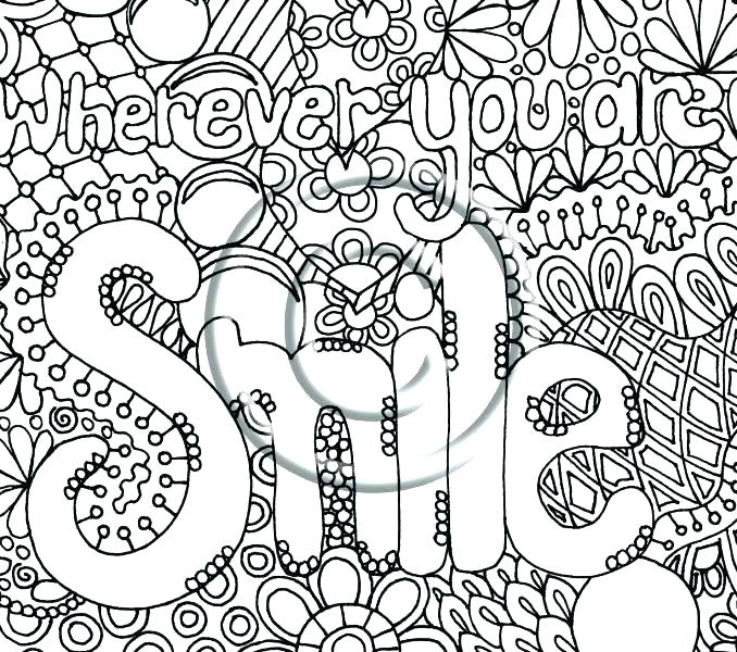 678x600 Free Online Printable Mandala Coloring Pages