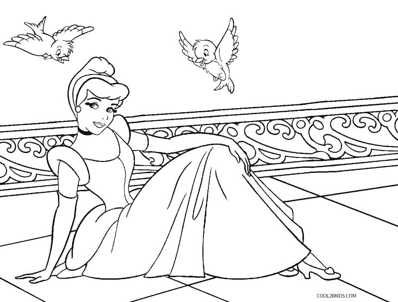 800x608 Online Disney Coloring Pages