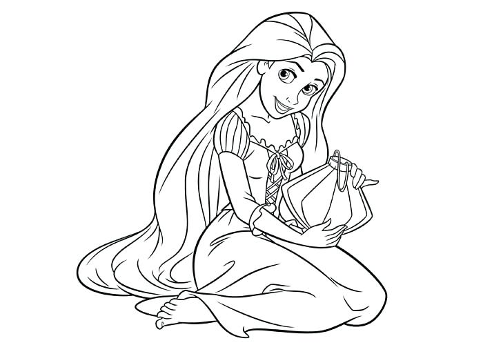 700x500 Disney Belle Coloring Pages Princesses Coloring Pages Free