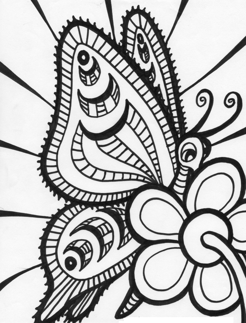 - Coloring Pages Online To Print At GetDrawings Free Download