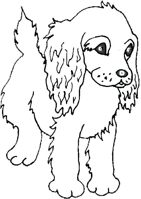 479x675 Coloring Pages Online To Print Puppy Coloring Pages Online