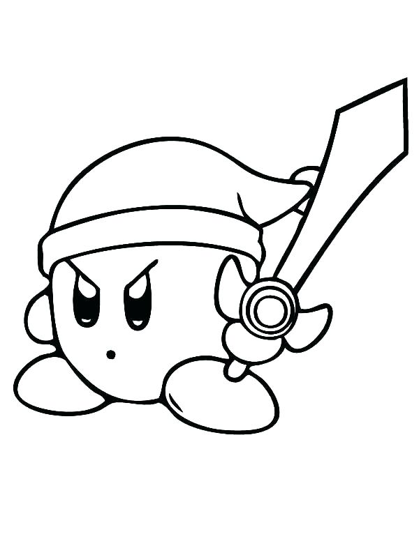 The Best Free Nintendo Coloring Page Images From