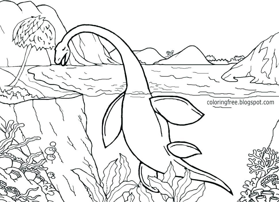970x705 Jurassic Park Coloring Page Park Coloring Park Coloring Book