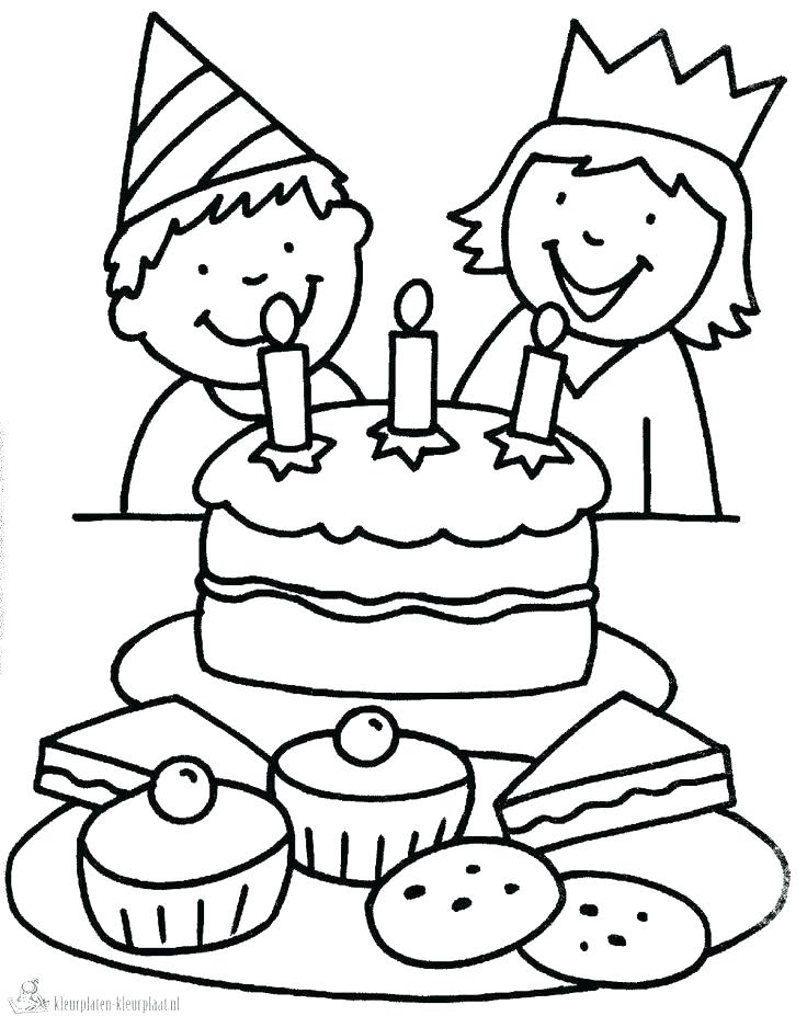 736x927 Party Coloring Pages Party Coloring Pages Fascinating Party