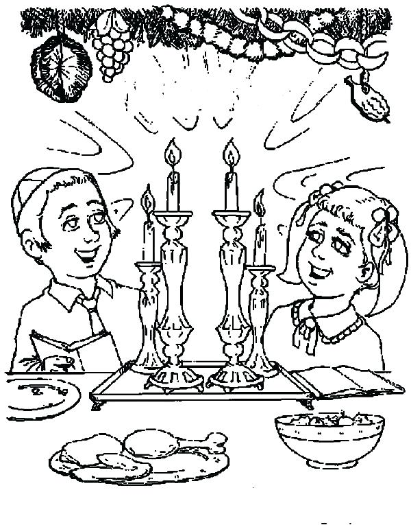600x765 Passover Coloring Pages Celebrating Day Or On Coloring Page