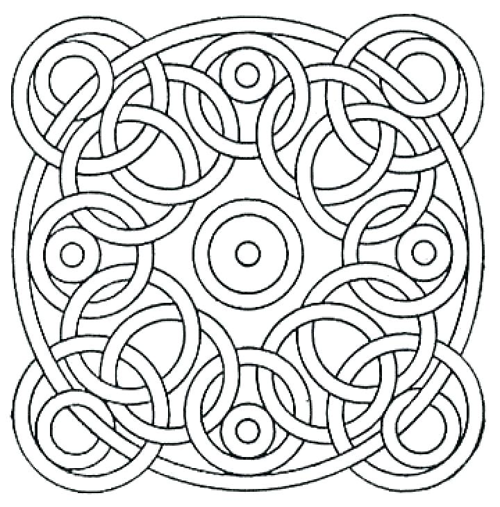 720x730 Coloring Pages Patterns Adult Coloring Pages Patterns Women
