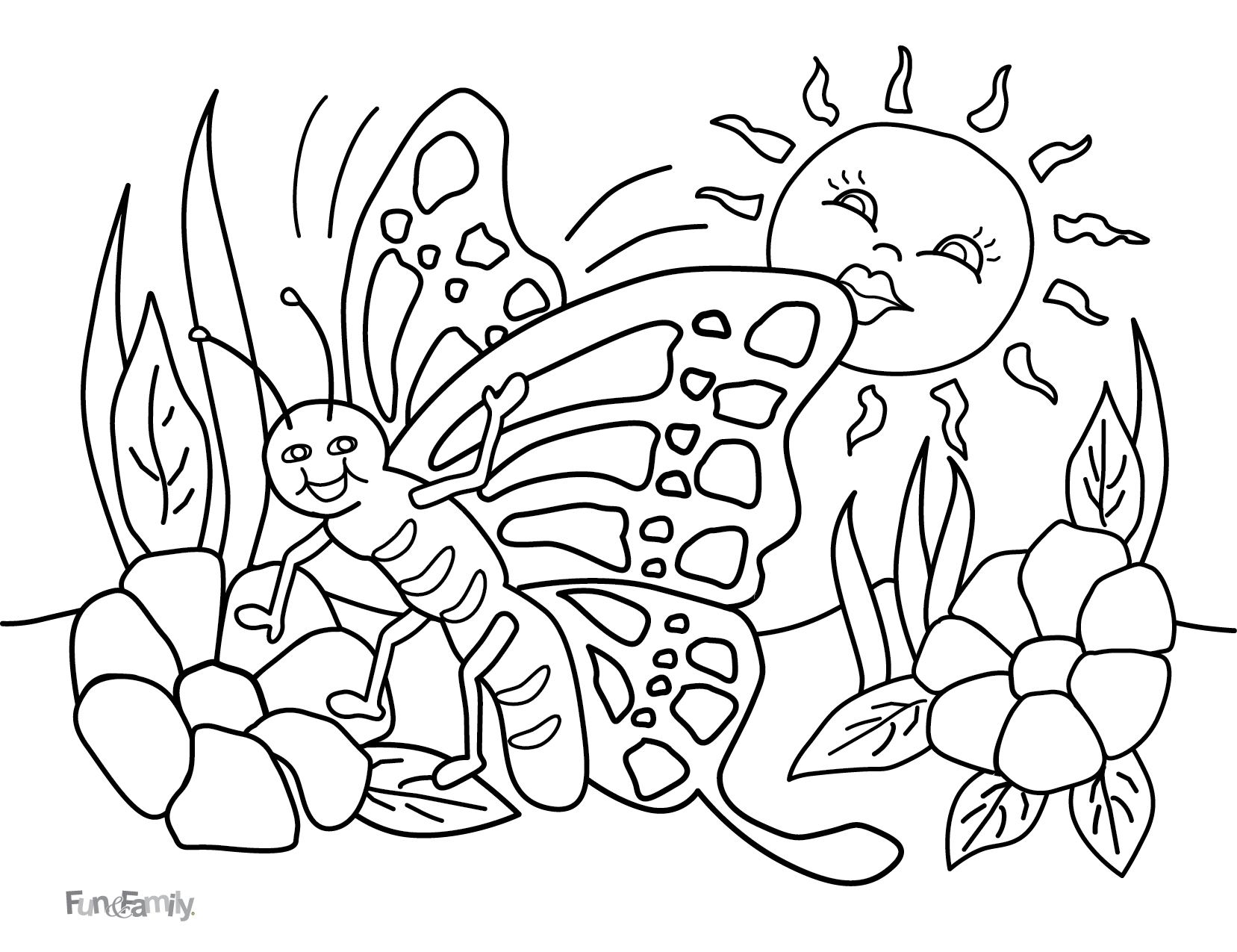 1657x1275 Kids Coloring Pages Pdf Coloring Pages Pdf Printable In Humorous
