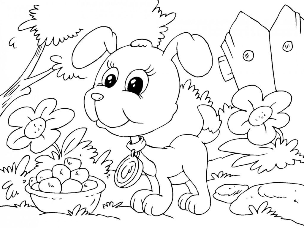 1024x768 Pdf Coloring Pages Puppy Online Ribsvigyapan Alphabet Coloring Pdf