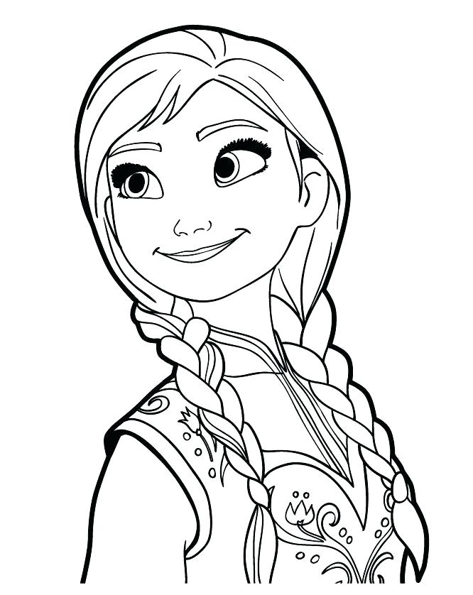 666x838 Frozencoloring Pages Awesome Frozen Coloring Pages For Frozen