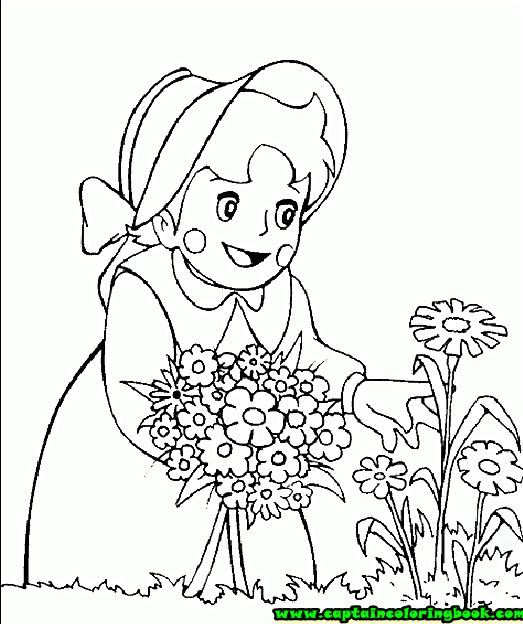 523x624 Heidi Coloring Pages Pdf Download Coloring Page Captain
