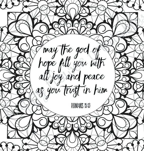The Best Free Scripture Coloring Page Images Download From 185 Free