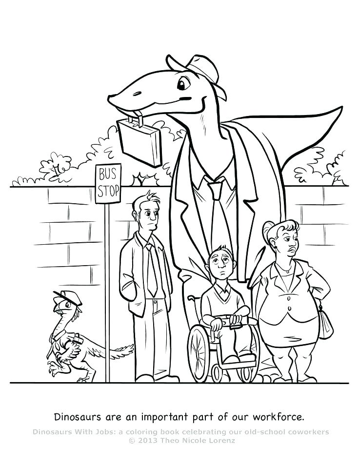 736x952 Good Dinosaur Coloring Pages Pdf Page Amusing Printable