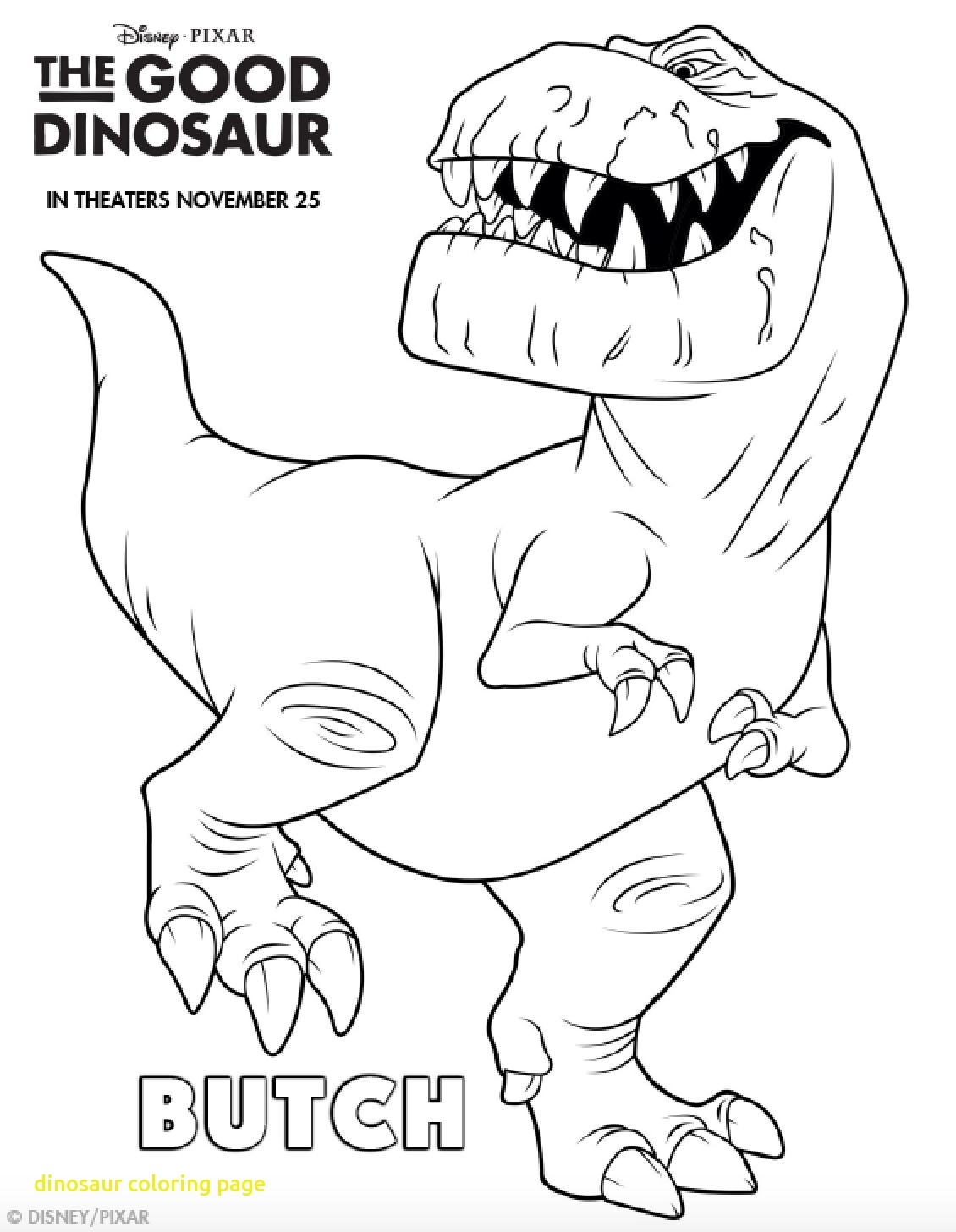 1130x1456 Dinosaur Coloring Page With Dinosaur Coloring Pages Pdf Free