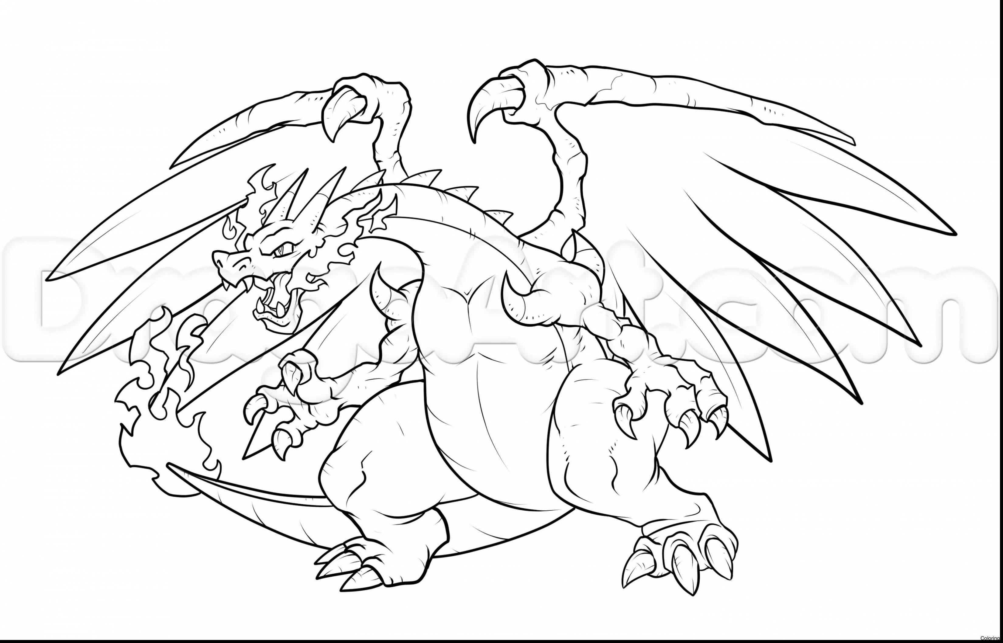 Coloring Pages Pokemon Charmander at GetDrawings.com | Free ...