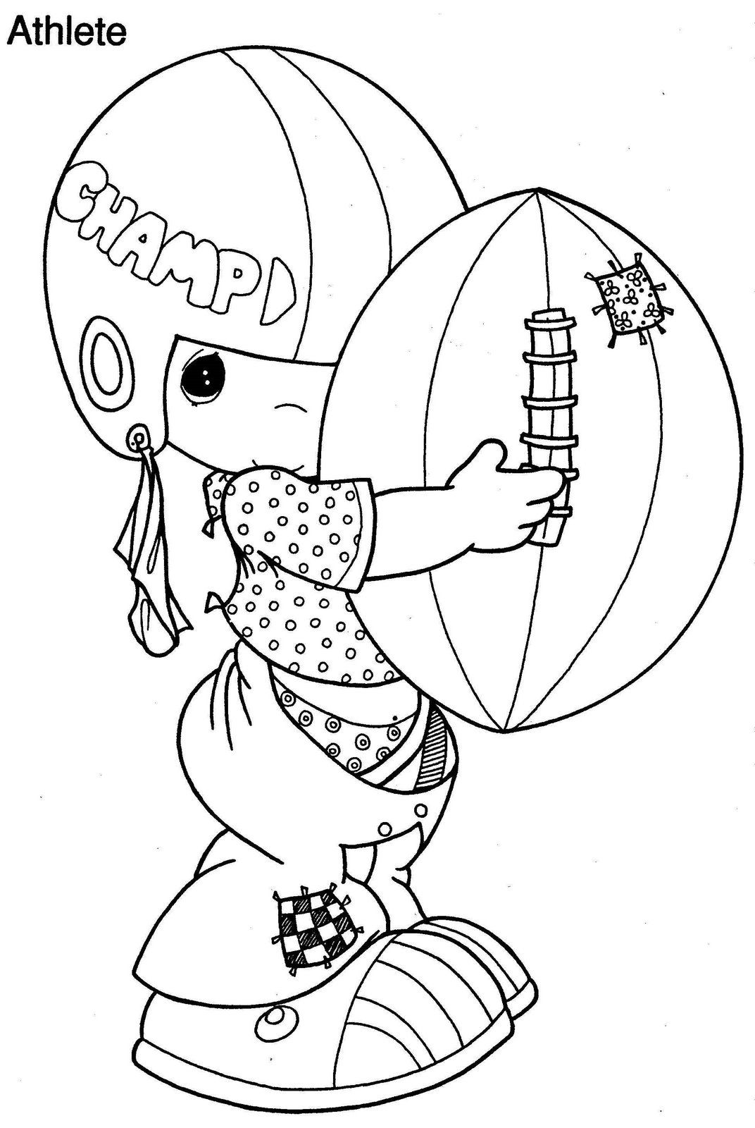Coloring Pages Precious Moment at GetDrawings | Free download