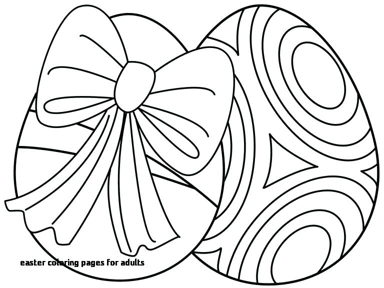 Coloring Pages Printable Easy