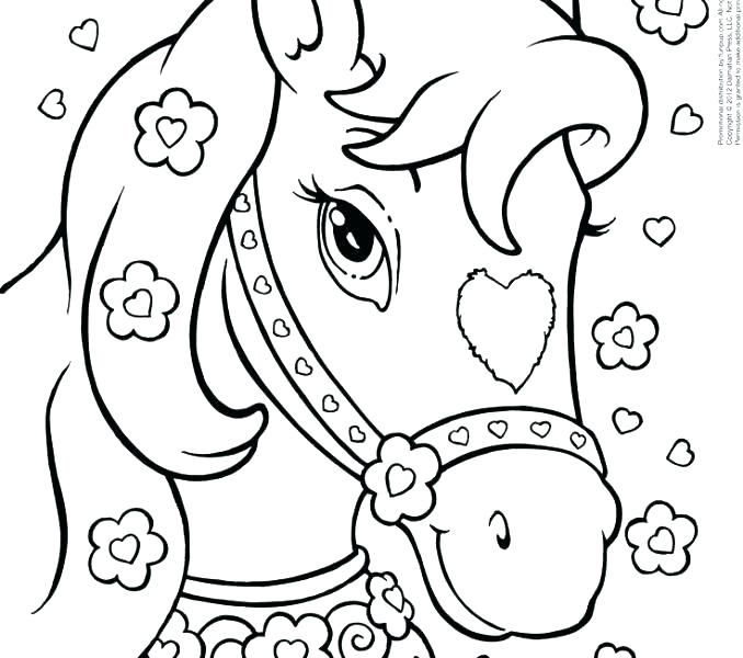 678x600 Cute Coloring Pages Printable Cute Coloring Pages Lovely Printable