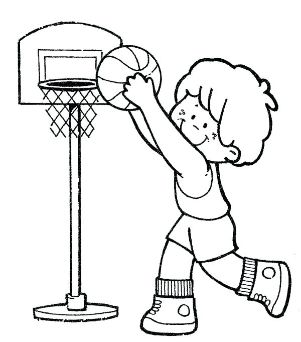 600x681 Boy Coloring Page Coloring Pages For Boys Coloring Pages For Boy