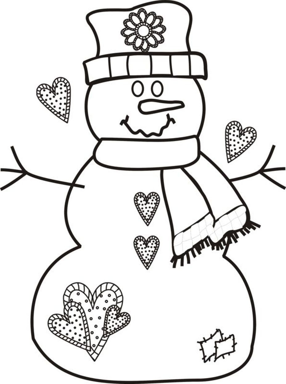 928x1248 Printable Hundreds Of Free Printable Xmas Coloring Pages And Xmas