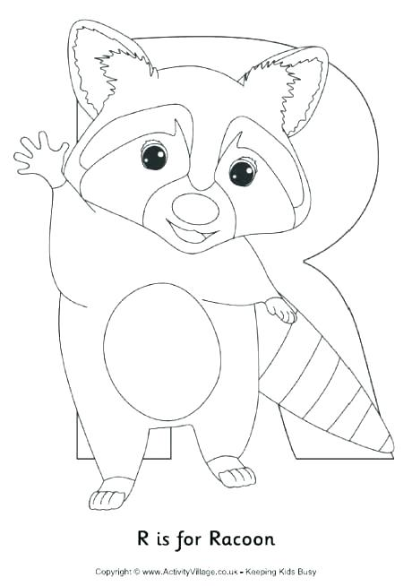 460x654 Letter R Coloring Page Coloring Letter E Coloring Pages For Letter