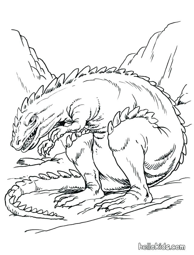 640x843 Realistic Animal Coloring Pages Realistic Animal Coloring Pages