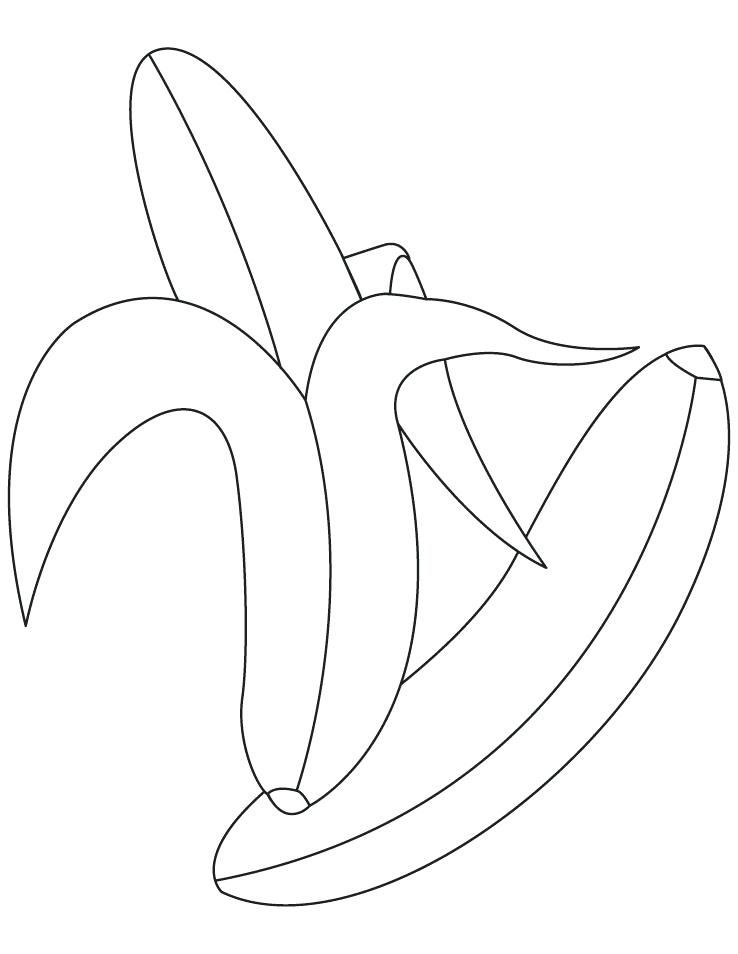 Coloring Pages Scissors