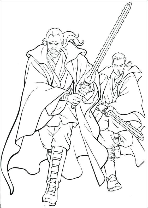 567x794 Star Wars Coloring Pages For Kids Storm Trooper Star Wars