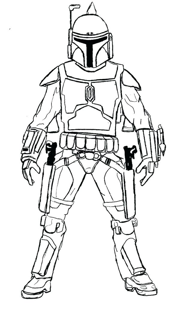 564x1039 Coloring Page Star Wars Star Wars Coloring Page Star Wars Star